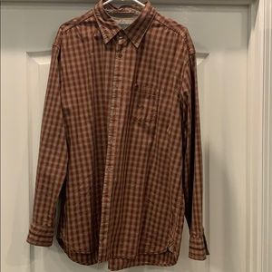 Timberland Long Sleeve Shirt - XL